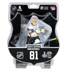 Imports Dragon NHL Vegas Golden Knights Jonathan Marchessault Limited Edition 6-Inch Action Figure