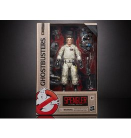 Hasbro Ghostbusters Plasma Series Egon Spengler (Terror Dog BAF)
