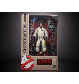 Hasbro Ghostbusters Plasma Series Winston Zeddemore (Terror Dog BAF)