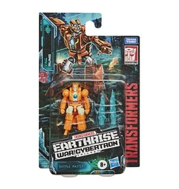 Hasbro Transformers War for Cybertron: Earthrise Battle Masters Rung