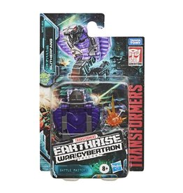 Hasbro Transformers War for Cybertron: Earthrise Battle Masters Slitherfang