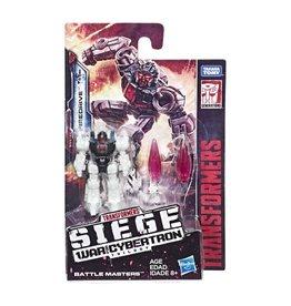 Hasbro Transformers War for Cybertron: Siege Battle Masters Firedrive