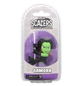NECA Scalers - Guardians of the Galaxy Gamora