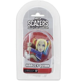 NECA Scalers - Suicide Squad Harley Quinn