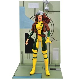 Diamond Select Toys X-Men Marvel Select Rogue Action Figure