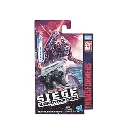Hasbro Transformers War for Cybertron: Siege Battle Masters Lionizer