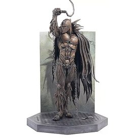 McFarlane Toys SPAWN THE CLASSIC COMIC COVERS SERIES 25 RAVEN SPAWN 2