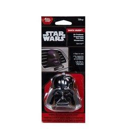Plasticolor Star Wars Darth Vader Vent Clip Air Freshner