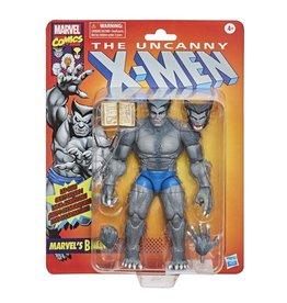 Hasbro The Uncanny X-Men Marvel Legends Retro Collection Beast