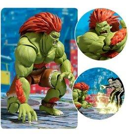 Bandai Street Fighter S.H.Figuarts Blanka