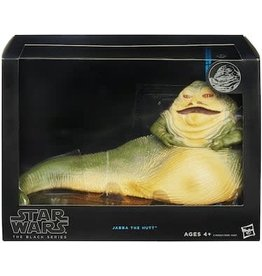 Hasbro Star Wars Black Series Jabba The Hutt Deluxe Action Figure