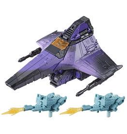 Hasbro Transformers War for Cybertron (Netflix) Hotlink