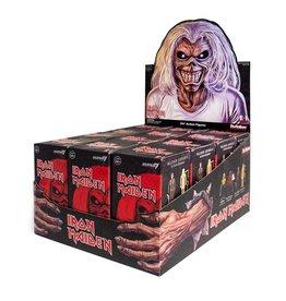 ReAction Iron Maiden Reaction Figure - Blind Box