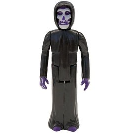 Super7 Misfits ReAction Figure - The Fiend (Die Die My Darling)