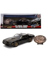 Jada Toys Hollywood Rides Smokey and the Bandit 1977 Pontiac Firebird 1:24 Scale Vehicle