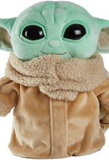 Mattle Star Wars: The Mandalorian The Child Basic 8-Inch Plush