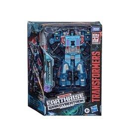 Hasbro Transformers War for Cybertron: Earthrise Leader Doubledealer
