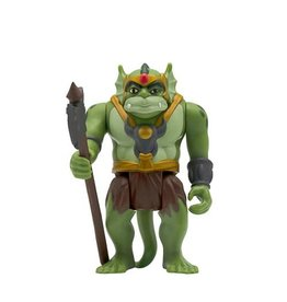 Super7 ThunderCats Slithe 3 3/4-Inch ReAction Figure