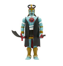 Super7 ThunderCats Mumm-Ra 3 3/4-Inch ReAction Figure
