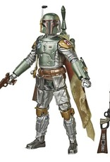 "Hasbro Star Wars: The Black Series 6"" Boba Fett (Carbonized)"