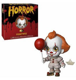 Funko 5 Star Horror IT Pennywise Funko figure