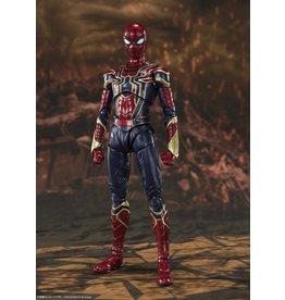 Bandai Avengers: Endgame S.H.Figuarts Iron Spider (Final Battle Edition)