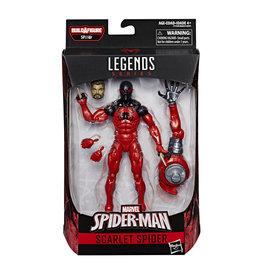 Hasbro Spider-Man Legends Series 6-inch Scarlet Spider  (SP//dr BAF)