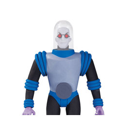 DC Collectibles Batman: The Animated Series Mr. Freeze Figure