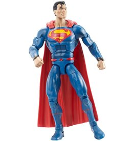 Mattel DC Multiverse Clayface Series Superman Action Figure [Rebirth]