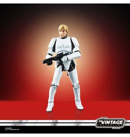 Hasbro Star Wars: The Vintage Collection Luke Skywalker (Stormtrooper)