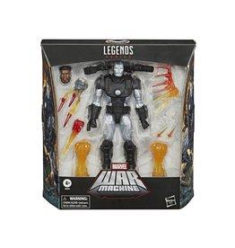 Hasbro Marvel Legends Deluxe Marvel's War Machine