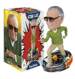 Royal Bobbles Stan Lee Bobblehead