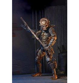 NECA Predator 2 – 7″ Scale Action Figure – Ultimate City Hunter