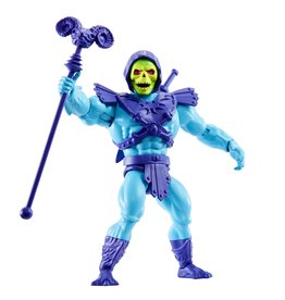 Mattel Masters of the Universe: Skeletor - Origins Action Figure