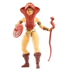 Mattel Masters of the Universe Origins Teela Action Figure