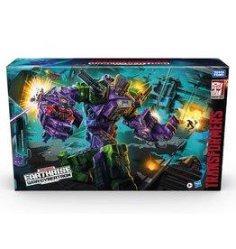 Hasbro Transformers War for Cybertron: Earthrise Titan Scorponok