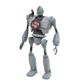 Diamond Select Toys Iron Giant Select Action Figure