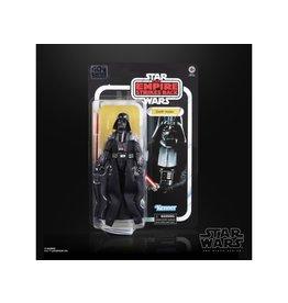 "Hasbro Star Wars 40th Anniversary The Black Series 6"" Darth Vader (Empire Strikes Back) Figure"