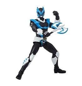 Bandai Bandai - Power Rangers Legacy Psycho Ranger, Blue