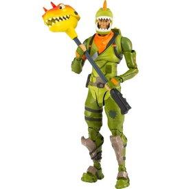 McFarlane Toys Fortnite Rex Premium Action Figure