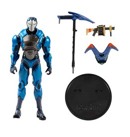 McFarlane Toys McFarlane Toys Fortnite Carbide Premium Action Figure