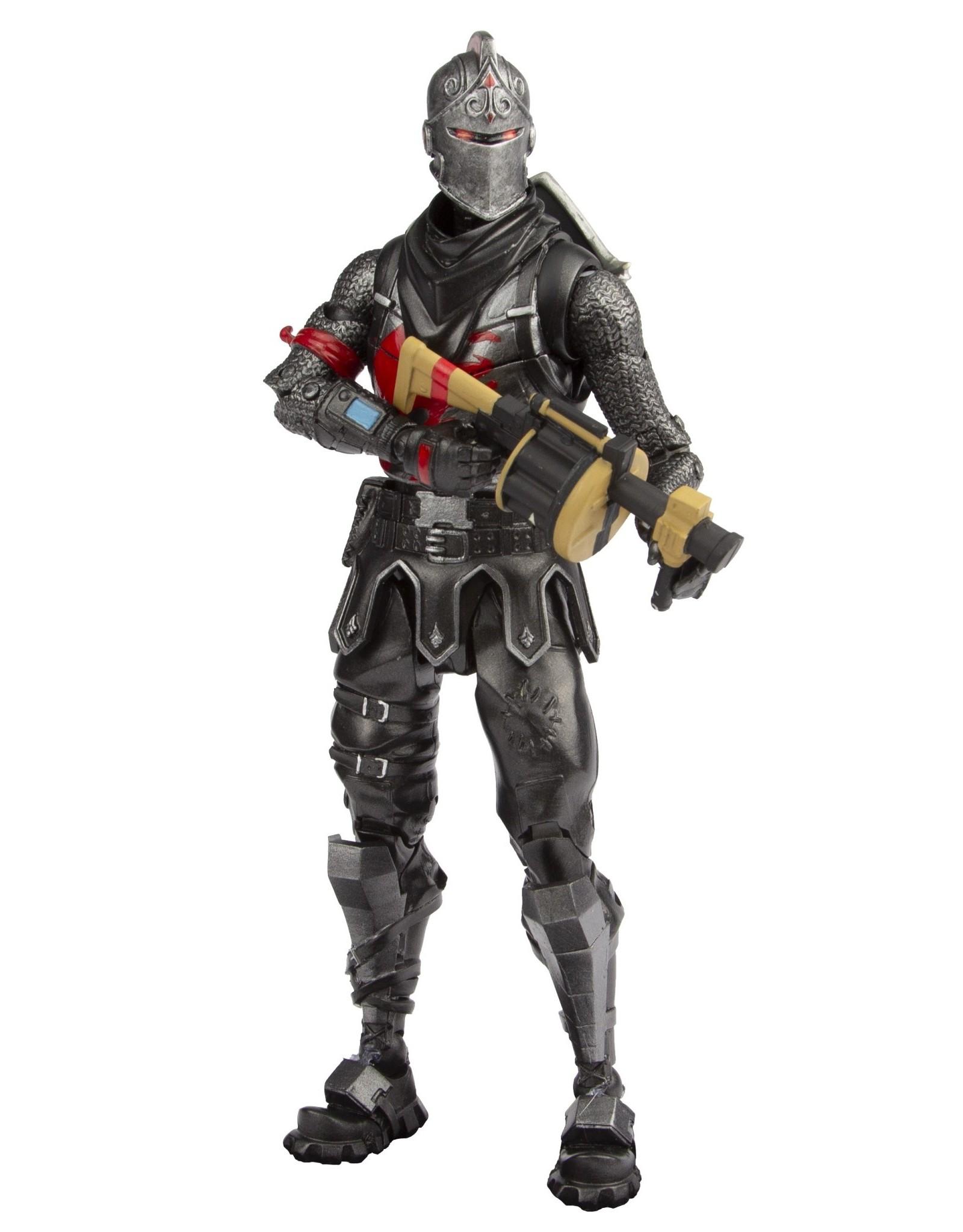 McFarlane Toys McFarlane Toys Fortnite Black Knight Premium Action Figure