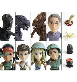 Loyal Subjects Aliens Action Vinyls Wave 1 Individual Random Figure