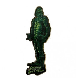 Factory Entertainment Universal Monsters - Creature From The Black Lagoon Bottle Opener 2019 San Diego Comic-Con Exclusive