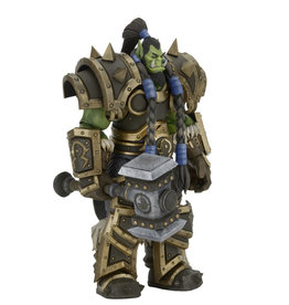 NECA NECA Heroes of the Storm World of Warcraft Thrall Action Figure