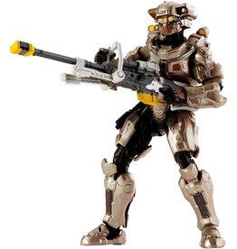 Mattel Halo Alpha Crawler Series Linda-058 Action Figure