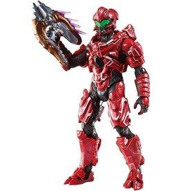 Mattel Halo Alpha Crawler Series Spartan Helioskrill Action Figure