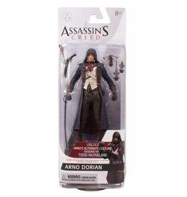 McFarlane Toys McFarlane Toys Assassin's Creed Series 3 Arno Dorian