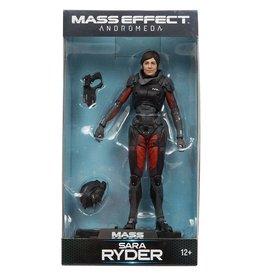 McFarlane Toys McFarlane Toys Mass Effect Andromeda - Sara Ryder - 7 in