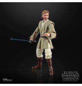 Hasbro Star Wars The Black Series Obi-Wan Kenobi (Jedi Knight) Figure